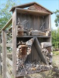 Image for Sonoma State Univ. Insect Hotel - Rohnert Park, California