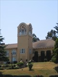 Image for Tamalpais High School Clock - Mill Valley, CA