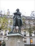 Image for Beaumarchais – Paris, France