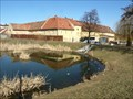Image for Jinonický zámek - Praha 5, CZ