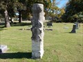 Image for Joseph A. Dixon - Green Hill Cemetery - Davis, OK