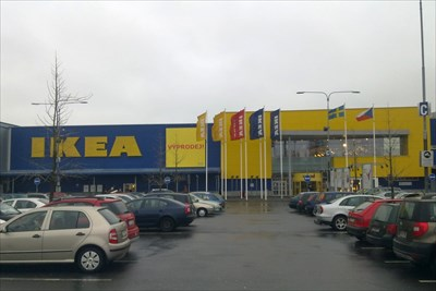 Ikea ostrava czech republic ikea on for Ikea hours of operation