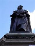 Image for Statue of William Gladstone - Strand, London, UK