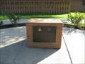 Image for La Habra Astronaut Memorial - La Habra, CA