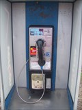 Image for Gulfport Beach Park Payphone - Gulfport, FL