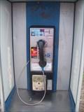 Image for Gulfport Beach Park Payphone - Gulfport, FL