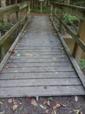 Image for Hudsonville Nature Trail Footbridge 2 - Hudsonville, Michigan