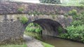 Image for Stone Bridge 21 Over The Peak Forest Canal - Marple, UK