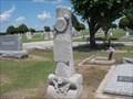 Image for Isaac Ross Shinn - West Lawn Cemetery - Henryetta, OK