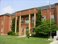 Image for Bledsoe County Courthouse ~ Pikeville Tennessee