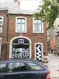 Image for Kanunnikenhuis Poortgebouw, Tongeren, Limburg, Belgium