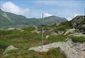 Image for Iron Cross at the Panoramic Trail - Simplon, VS, Switzerland