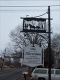 Image for Allentown Historic District