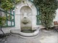 Image for Shell Fountain - Czesky Krumlov, Czech Republic