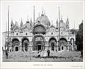 Image for Saint Mark's Basilica (1907) - Venecia, Italy