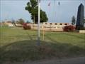 Image for Veterans Memorial Park - Moore, OK