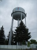 Image for Model Irrigation District Water Tower (1) - Spokane Valley, WA