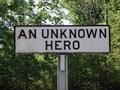 Image for The Unknown Hero of Allatoona Pass - Allatoona Battlefield, Acworth, Ga