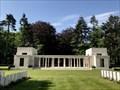Image for New Zealand Memorial - Zonnebeke - Belgium