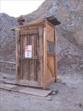 Image for Cabin Outhouse - Hollow Hills, CA