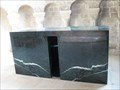 Image for St Anselm's Chapel Altar - Canterbury Cathedral, Canterbury, Kent, UK