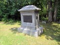 Image for 140th Pennsylvania Infantry Monument - Gettysburg, PA