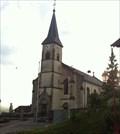 Image for Eglise Paroissiale Saint-Léger - Leymen, Alsace, France