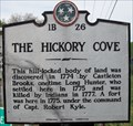 Image for The Hickory Cove  -  Hawkins County, TN