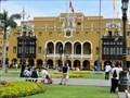 Image for Palacio Municipal de Lima - Lima, Peru