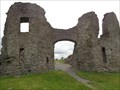 Image for Newcastle Emlyn Castle - Carmarthenshire, Wales.