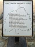 Image for Coast Live Oak Historical Legend - Lake Forrest, CA