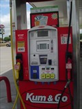 Image for Kum & Go -Iowa 38 and I 80