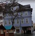 Image for Bauliche Gesamtanlage, Fischmarkt 10 - Erfurt, Thuringia, Germany