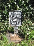 Image for Grand Union Mileage Marker Linslade