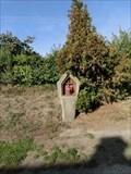 Image for Wayside shrine - Pnovany, Czech Republic