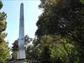 Image for Whangarei & District War Memorial - Whangarei, Northland, New Zealand