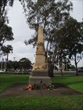 Image for Boers War Memorial - Geelong, Vic, Australia