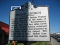 Image for Shiloh Church (#1) - 1C 4