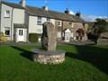 Image for Lower Allithwaite Parish Obelisk, Cartmel, Cumbria
