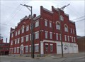 Image for Former Municipal Building and Central Fire Station - Johnson City Historic District - Johnson City,NY