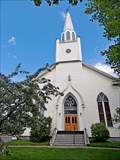 Image for St. Andrew's Presbyterian Church - New Glasgow, NS