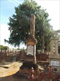 Image for Pottinger - Drayton & Toowoomba Cemetery - Queensland