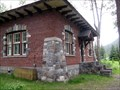 Image for LAST pre-WWII Railway Building in Field, BC