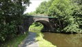 Image for Arch Bridge 138 On The Leeds Liverpool Canal – Brierfield, UK