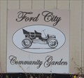 Image for Ford City Community Garden - Windsor, Ontario
