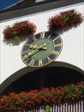 Image for Town Clock - Unterstadttor - Meersburg, Germany, BW