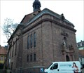 Image for Church St. Laurentius - Wiesloch, Germany