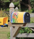 Image for Luken's Family Mailbox - Stanhope, Prince Edward Island