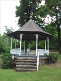 Image for Confederate Cemetery Gazebo - Fayetteville AR