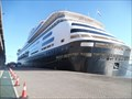Image for Montevideo Cruise Ship Port -  Montevideo, Uruguay
